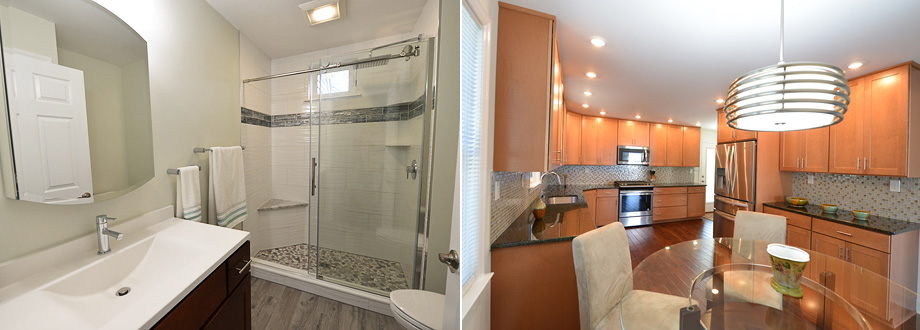 Janson Builders LLC - Kitchen & Bathroom Remodeling South Jersey